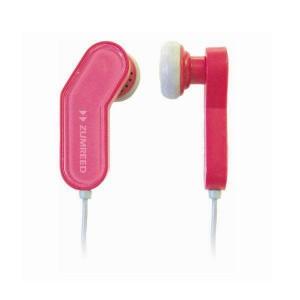 Ecouteurs Zumreed - Pink Mag Lite