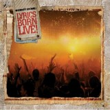 Lyrics Born - Overnite encore : Lyrics Born Live ! - CD