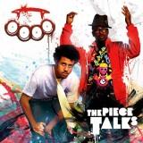 C.R.A.C. - The piece talks - 2LP