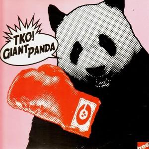 Giant Panda - T.K.O. - 12''