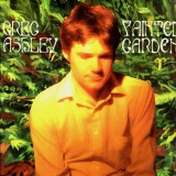 Greg Ashley - Painted garden - LP