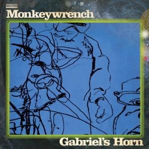 Monkeywrench - Gabriel's horn - CD
