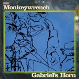 Monkeywrench - Gabriel's horn - CD