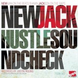 New Jack Hustle - Soundcheck - CD