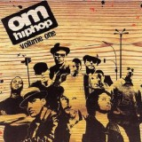 Om: Hip Hop ! Volume One - CD