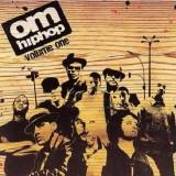Om: Hip Hop ! Volume One - CD