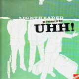 Lightheaded - Uhh ! / Soul power - 12''