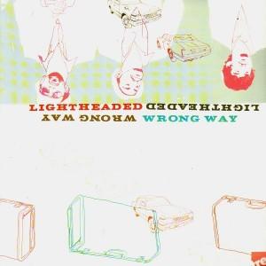 Lightheaded - Wrong way - 2LP