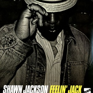 Shawn Jackson - Feelin' Jack / Strategies (feat. Guilty Simpson) - 12''