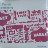 Thes One - Lifestyle marketing - 2LP