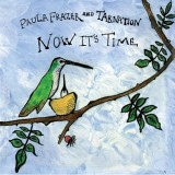 Paula Frazer and Tarnation - Now it's time - CD