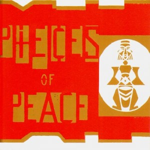 Pieces Of Peace - CD