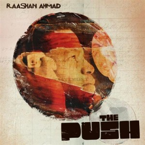 Raashan Ahmad - The Push - CD