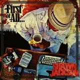 Shawn Jackson - First of all... - CD