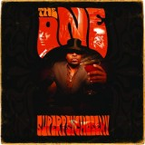 The One - Superpsychosexy - CD