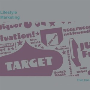 Thes One - Lifestyle marketing - 2CD