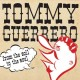 Tommy Guerrero - From the soil to the soul - CD