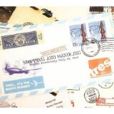 Tres presents - Shipping and Handling - 2CD