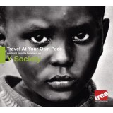 Y Society - Travel at your own pace - CD