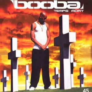 Booba - Temps mort - 2LP