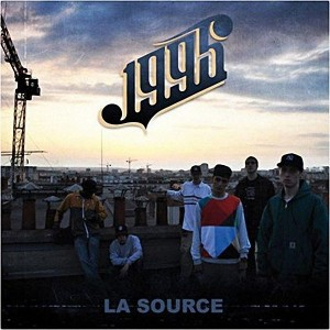 1995 - La Source - LP