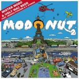 Mister Modo & Ugly Mac Beer - Modonut 2 - Vinyl EP