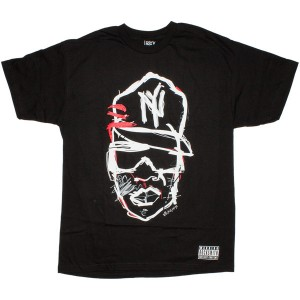 ROCKSMITH T-shirt - Hov 81 Tee - Black