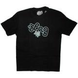 LRG T-shirt - Grow On Tee - Black