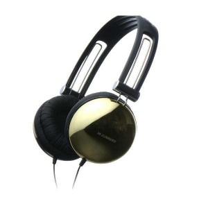 Casque Zumreed - Gold Ringo ZHP-005