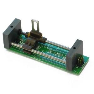 Rane - TTM 56/57 magnetic fader/crossfader