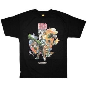 The Wu-Tang Brand T-Shirt - Bobby Digital Tee - Black