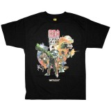 The Wu-Tang Brand T-Shirt - Bobby Digital Tee - Black
