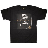 The Wu-Tang Brand T-Shirt - Method Tee - Black