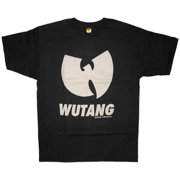 Wbl logo tee achetez the wu tang brand wbl logo tee sur for T shirt brand logo