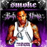 DJ Smoke - Busta Rhymes - From the coming to the big bang - CD