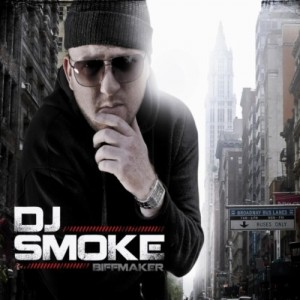 DJ Smoke - Biffmaker - CD