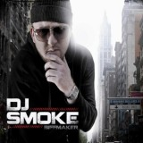 DJ Smoke - Biffmaker - CD