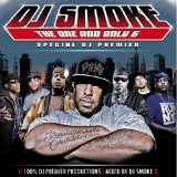 DJ Smoke - DJ Premier - The One And Only 6 - CD
