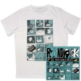 Scratch Science - Round Rock Pack - LP + T-Shirt