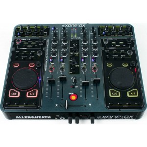Allen & Heath - Xone:DX