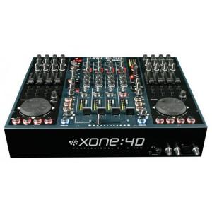 Allen & Heath - Xone:4D