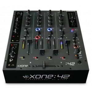 Allen & Heath - Xone:42