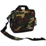 Sac UDG - Courierbag Deluxe - Army