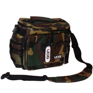 Sac UDG - Slingbag - Army Green
