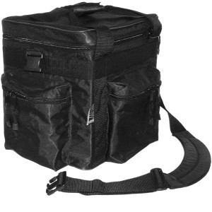 Sac UDG - Softbag Large - Black