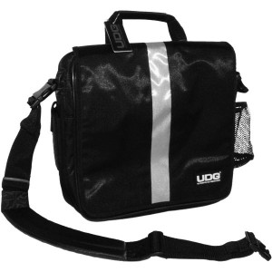 Sac UDG - Courierbag Deluxe - Black