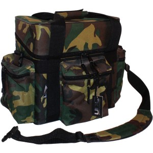 Sac UDG - Slanted - Army Green