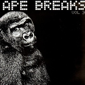 Shawn Lee - Ape Breaks Volume 3 - LP