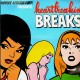 J-Mind & Yom - Heartbreakin' Breaks - LP