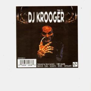 Steve Austeen - DJ Krooger Volume 5 - LP